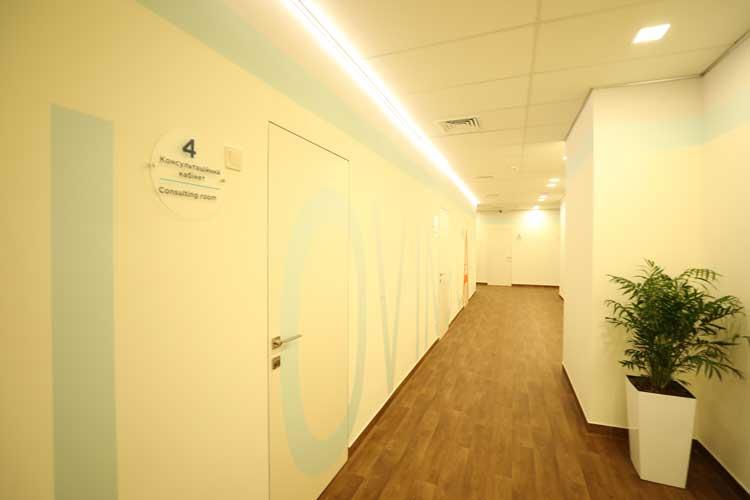 乌克兰丽塔医院仪器