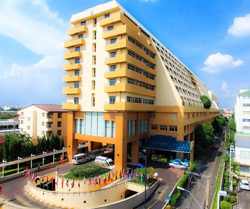 威它尼泰国试管婴儿医院