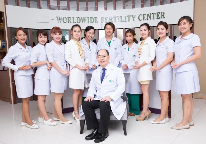 泰国全球生殖中心
