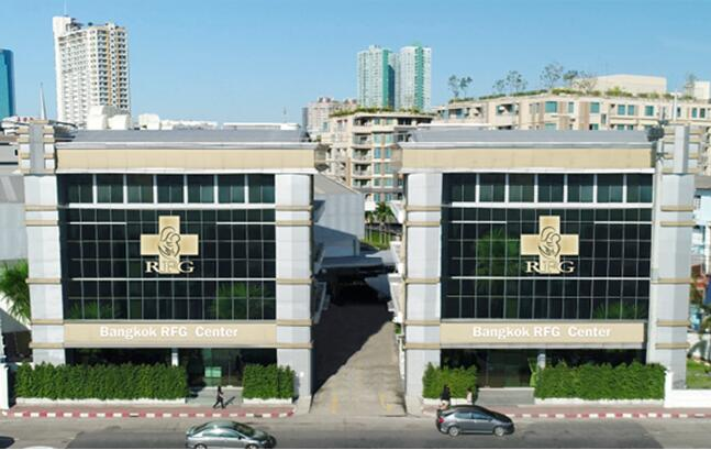 泰国皇家生殖遗传中心-RFG曼谷试管婴儿