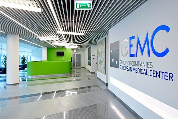 EMC_俄罗斯试管婴儿医院