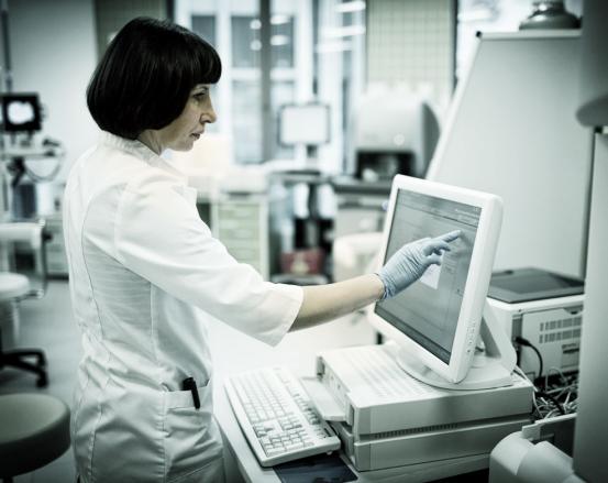 俄罗斯 EMC试管婴儿机构
